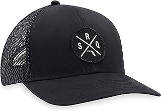 City X Design Trucker Hats - Patch Style - Baseball Cap Mesh Snapback Golf Hat