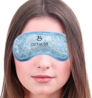 Hot or Cold Medical Eye Mask – Reusable Compress For Puffy, Swollen, Dry or Itchy..