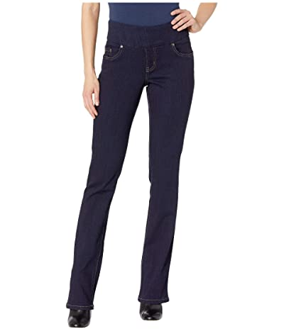 Jag Jeans Mila Boot Pull-On Jeans in Twilight (Twilight) Women