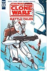 Star Wars Adventures: Clone Wars #2 (of 5) Kindle Edition