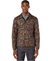 Billy Reid - Packable Camellia Shirt Jacket