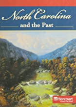 Harcourt Social Studies: Below-Level Reader Grade 4 North Carolina & the Past