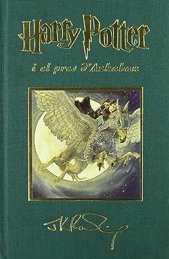 Harry Potter i el pres d'Azkaban (HARRY POTTER LUXE) (Catalan Edition)
