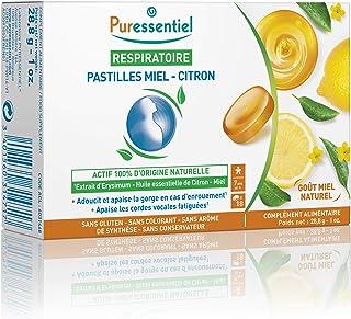 Puressentiel Past. Calamantes Miel Limon 18Past Puressential 1 Unidad 200 g
