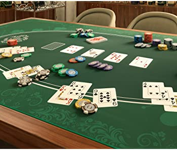 Bullets Playing Cards – Two Decks of Poker Cards – Waterproof Plastic – Easy to Read & Great Feel - Jumbo Index & Two...