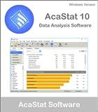 AcaStat for Windows [Download]