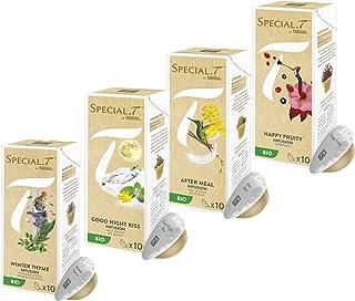 Nestlé Special.T Wellness Collection - 4 verschiedene Sorten