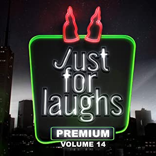 Just for Laughs - Premium, Vol. 14 [Explicit]