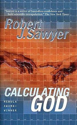 Calculating God: A Novel (English Edition)