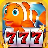 ★ Yellow Fish Casino Slots - Best Aqua Sand...