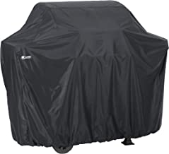 Classic Accessories 55-371-060401-EC Sodo Patio/Outdoor Grill Cover, XX-Large, Black