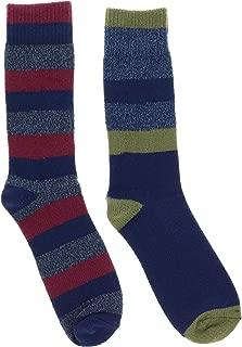 Men's Heavyweight Softest Crew Socks Ever 2(Pr)
