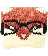 Fox Knit Cap with Jewels (Little Kids/Big Kids)