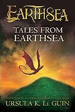 Tales from Earthsea (The Earthsea Cycle Series Book 5)