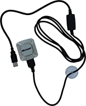 GPS Receiver and Cables - Microsoft Pharos GPS-360