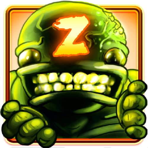Zombie Defense - CraZ Outbreak