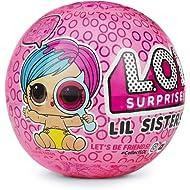 LOL Surprise! Dolls Lil Sisters Eye Spy Wave 2 - New Little Sister