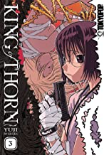 King of Thorn, Vol. 3