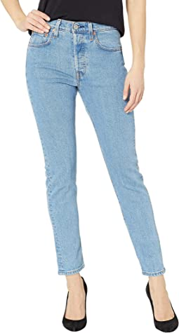 d9aa6dffdf Women's High Rise Blue Jeans + FREE SHIPPING | Clothing | Zappos.com