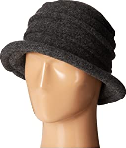 cd10e7b58 Woolrich crushable wool felt roll up hat + FREE SHIPPING | Zappos.com