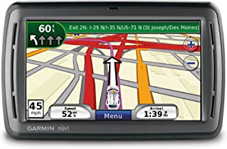 Garmin nüvi 855 4.3-Inch Portable GPS Navigator (Discontinued by Manufacturer)