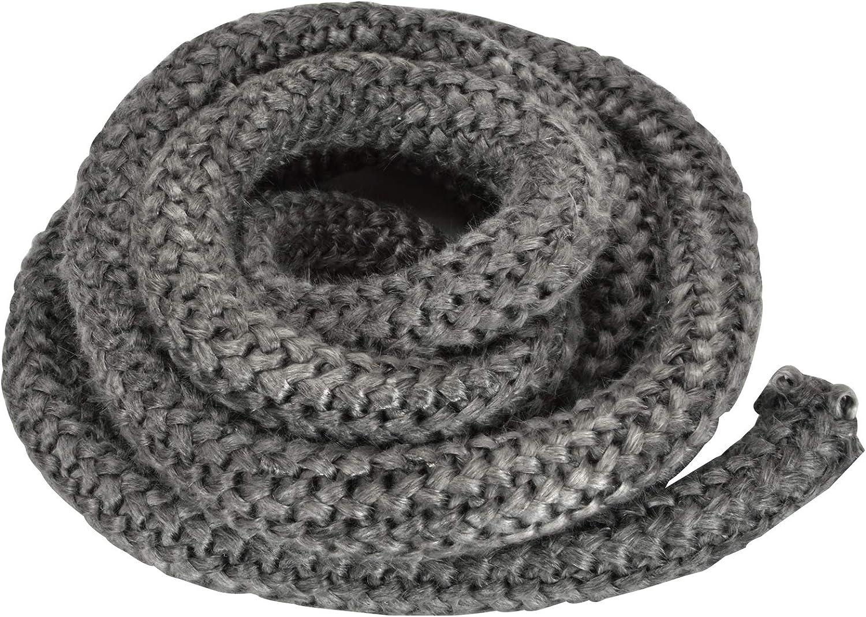 safety Stanbroil Graphite Impregnated Fiberglass Seal Rope Repla Spasm price Gasket