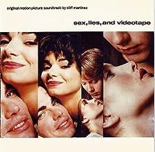 Sex, Lies & Videotape by Soundtrack