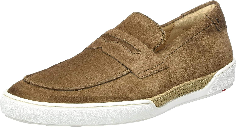Lloyd Men's Loafer