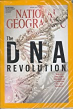 Best dna revolution national geographic Reviews