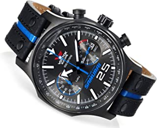 Vostok-Europe - Team Samurai Racing - Special Edition - 48mm Chronograph - 6S21/5954356