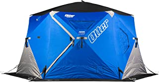 otter xth pro thermal ice shelter