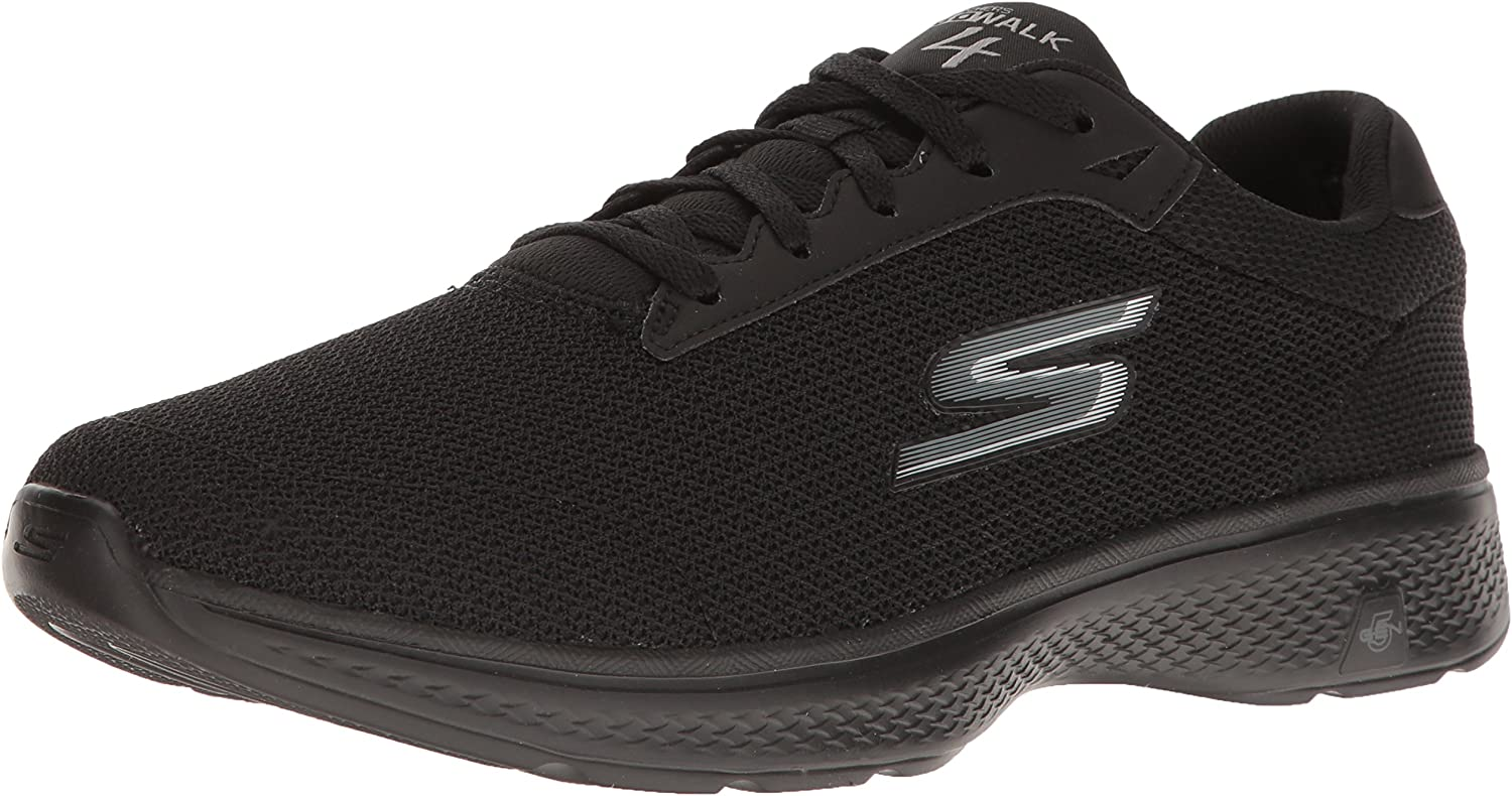 Features & Funktionen Walk Go Herren Skechers 4 Turnschuhe