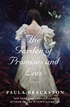 The Garden of Promises and Lies: A Novel (Found Things, 3)