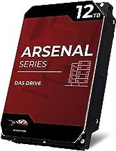 WP Arsenal 12TB SATA 7200RPM 3.5-Inch DAS Hard Drive...