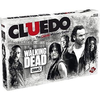 The Walking Dead 6 Amazon