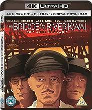 The Bridge On The River Kwai 60th Anniversary [4K Ultra HD + Blu-ray]