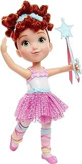 "Fancy Nancy 77353 Ballerina Doll, 10""es Tall, Multicolor"