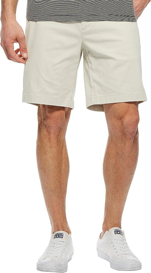 Homme NAUTICA Doux Stretch Twill Classic Fit Straight Leg Deck Pantalon S21 Neuf avec étiquettes