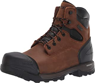 ROCKY Rocky XO-Toe Composite Waterproof Work Boot womens Ankle Boot