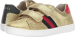 Gucci Kids - New Ace V.L. Sneakers (Little Kid/Big Kid)