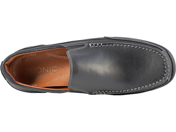 vionic preston slip on loafer