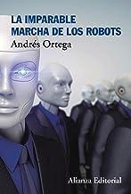 10 Mejor La Imparable Marcha De Los Robots Epub de 2020 – Mejor valorados y revisados