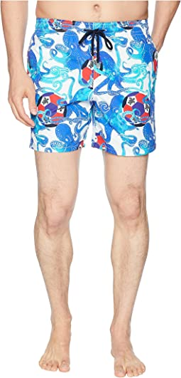 Moorea Coupe De Monde Swim Trunk