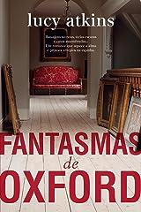 Fantasmas de Oxford (Portuguese Edition) Format Kindle