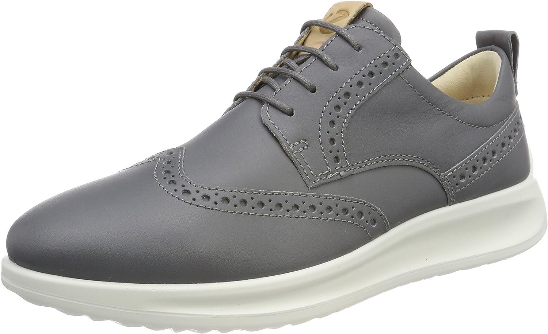 Ecco VITRUS AQUET shoes Grey