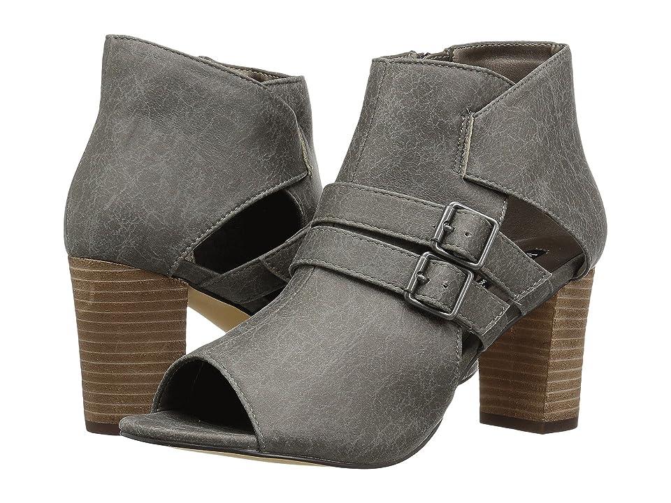 Michael Antonio Gimlet (Steel) High Heels