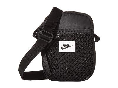 Nike Air Smit Small (Black/Black/Black) Bags