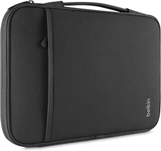 """Belkin Sleeve and Cover for MacBook Air 13"""" and Other 14"""" Devices(B2B075-C00)"""