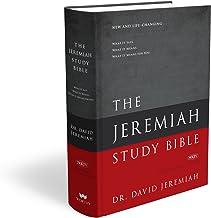 The Jeremiah Study Bible, NKJV: Jacketed Hardcover: What It Says. What It Means. What It Means For You. PDF
