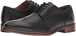 Conard Embossed Wingtip